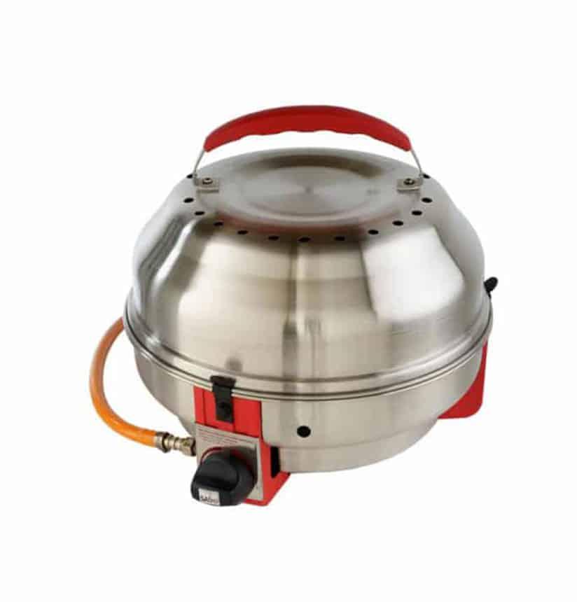 SAfire Cooker gas